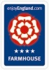 Visit Britain 4 Stars Farmhouse