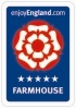 Visit Britain 5 Stars Farmhouse