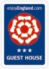 Visit Britain 3 Stars Guest House