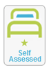 1 Star Self Assessed Self Catered Accommodation