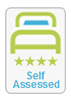 4 Stars Self Assessed Self Catered Accommodation