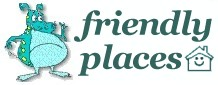 Friendly Places